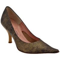 Zapatos Mujer Zapatos de tacón Latitude  Marrón