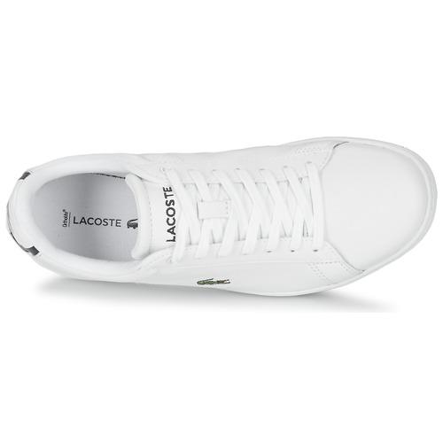 Zapatos de mujer baratos zapatos de mujer Zapatos especiales Lacoste CARNABY EVO BL 1 Blanco