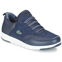 Zapatos Mujer Zapatillas bajas Lacoste L.ight R 316 1 Azul