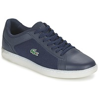 Zapatos Hombre Zapatillas bajas Lacoste ENDLINER 416 1 Azul