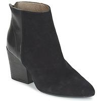 Zapatos Mujer Botines Hudson MELI CALF Negro