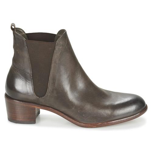 Cómodo y bien parecido Zapatos especiales Hudson COMPUND CALF Marrón