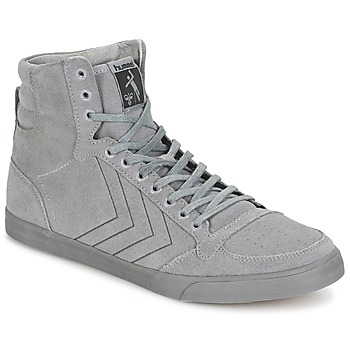 Zapatos Zapatillas altas Hummel TEN STAR TONAL HIGH Gris