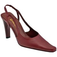 Zapatos Mujer Zapatos de tacón Bocci 1926  Rojo
