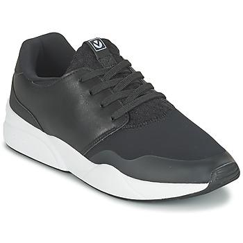 Zapatos Zapatillas bajas Victoria SNEAKER NEOPRENO Negro
