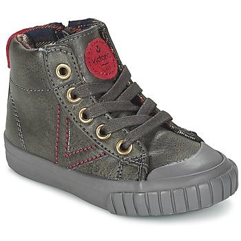 Zapatillas altas Victoria BOTA NAPA PU