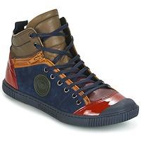Zapatos Mujer Zapatillas altas Pataugas BANJOU/MC Multicolor