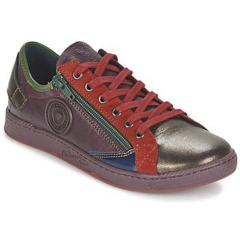Zapatos Mujer Zapatillas bajas Pataugas JESTER/MC F4B Multicolor