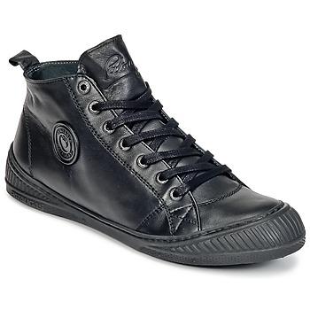 Zapatos Mujer Zapatillas altas Pataugas ROCKER/N Negro