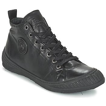 Zapatos Hombre Zapatillas altas Pataugas ROCKER/N Negro
