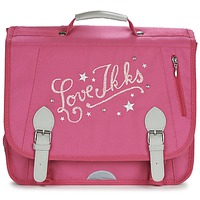 Bolsos Niña Cartable Ikks LOVE IKKS CARTABLE 38CM Rosa
