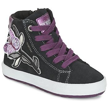 Zapatillas altas Geox WITTY