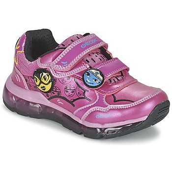 Zapatillas bajas Geox ANDROID GIRL