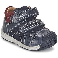 Zapatillas altas Geox B TOLEDO BOY