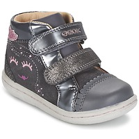Zapatillas altas Geox B FLICK GIRL