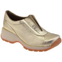 Zapatos Mujer Slip on Bocci 1926  Oro