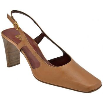 Zapatos Mujer Zapatos de tacón Bocci 1926  Beige