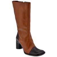 Zapatos Mujer Botas urbanas Bocci 1926  Marrón