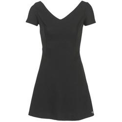 textil Mujer vestidos cortos Les P'tites Bombes GRANADU Negro