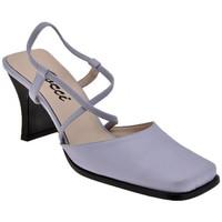Zapatos Mujer Sandalias Bocci 1926  Violeta