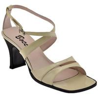 Zapatos Mujer Sandalias Bocci 1926  Blanco