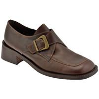 Zapatos Mujer Mocasín Bocci 1926  Marrón