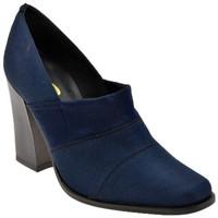 Zapatos Mujer Zapatos de tacón Bocci 1926  Azul