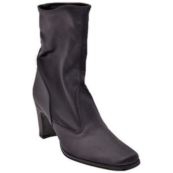 Zapatos Mujer Botines Bocci 1926  Gris