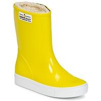 Zapatos Niña Botas de agua Lemon Jelly FAIRY Amarillo