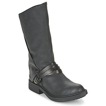 Zapatos Mujer Botas urbanas Blowfish FENNI Negro