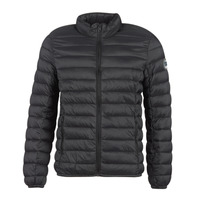 textil Hombre Plumas Teddy Smith BLIGHT Negro