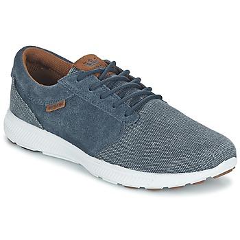 Zapatos Zapatillas bajas Supra HAMMER RUN NS Marino