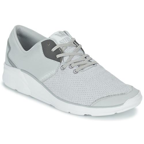 Zapatillas Hombre Noiz talla 10.5 gris claro taxsm