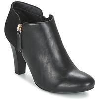 Zapatos Mujer Low boots Moony Mood FADI Negro