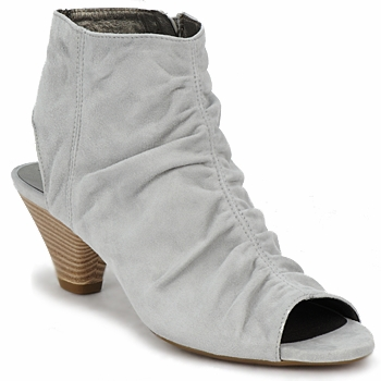 Zapatos Mujer Low boots Vic AVILIA Gris