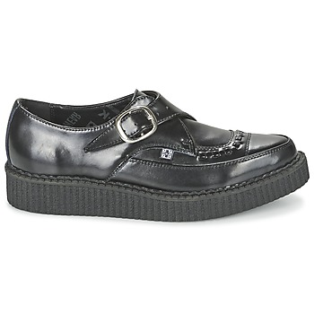 TUK POINTED CREEPERS Negro