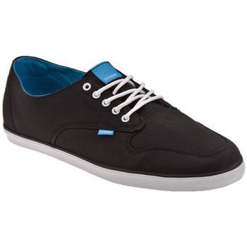 Zapatos Hombre Zapatillas bajas Element  Negro