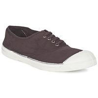 Zapatos Mujer Zapatillas bajas Bensimon TENNIS LACET Morado
