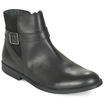 Zapatos Niña Botas de caña baja Start Rite IMOGEN Negro