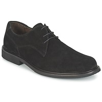 Zapatos Hombre Derbie So Size JONES Negro
