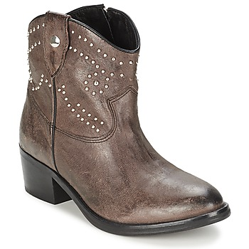 Zapatos Mujer Botas de caña baja Koah ELISSA Stone