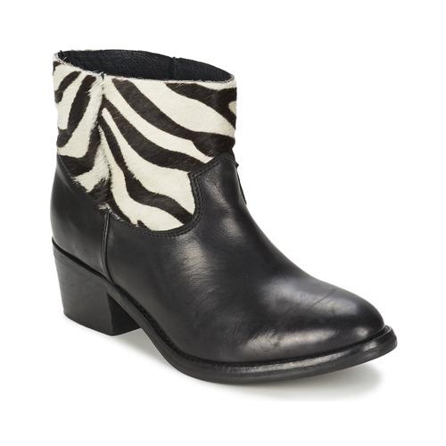 Los últimos zapatos de descuento para hombres y mujeres Zapatos especiales Koah ELEANOR Negro