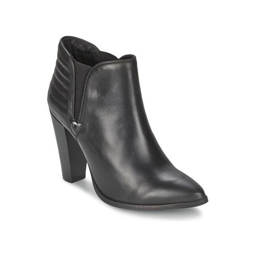 Casual salvaje Zapatos especiales Koah YASMIN Negro