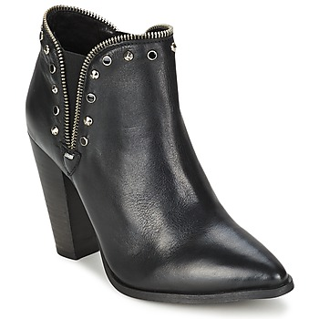 Zapatos Mujer Low boots Koah YETTA Negro