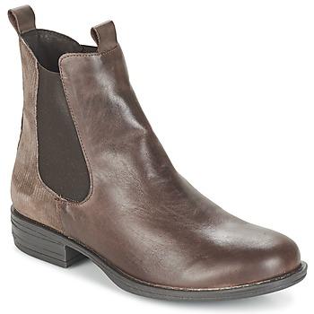 Zapatos Mujer Botas de caña baja Casual Attitude FENDA Topotea