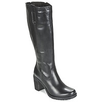 Zapatos Mujer Botas urbanas Casual Attitude FERDA Negro