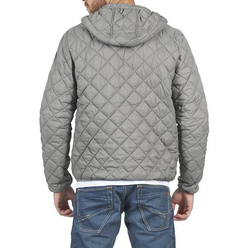 Des Textil Cerises Plumas Griffin Hombre Le Temps Gris TKlF1Jc