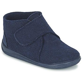 Zapatos Niños Pantuflas Citrouille et Compagnie FELINDRA Azul