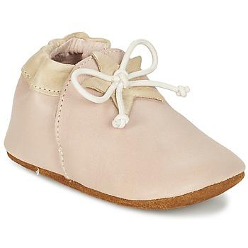 Zapatos Niña Pantuflas Citrouille et Compagnie FONEMO Rosa