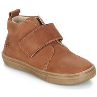 Zapatos Niño Botas de caña baja Citrouille et Compagnie FOJAMO Camel